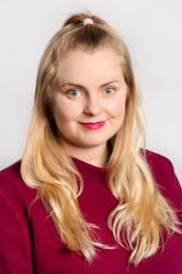 avatar for Anna Hiekkataipale